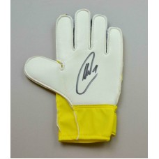 Manuel Neuer Signed Goalkeepers Glove
